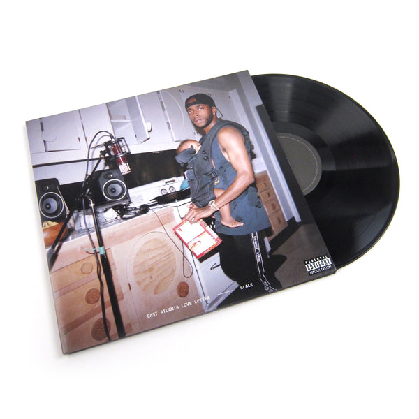 Hip Hop Vinyl Records Newest Turntablelab Com