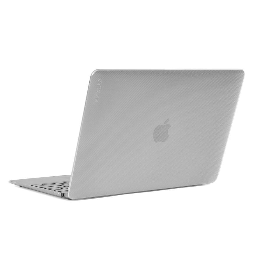 "Incase: Hardshell MacBook 12"" Case - Clear (CL60677)"