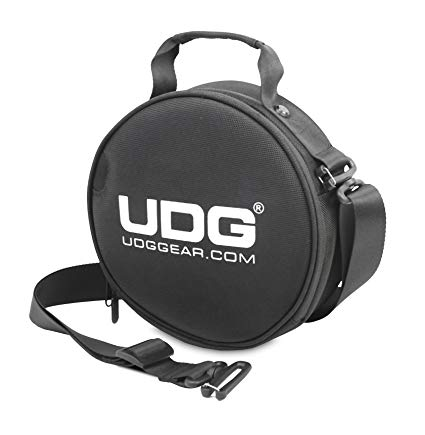 UDG: Ultimate Digi Headphone Bag - Black (U9950BL)