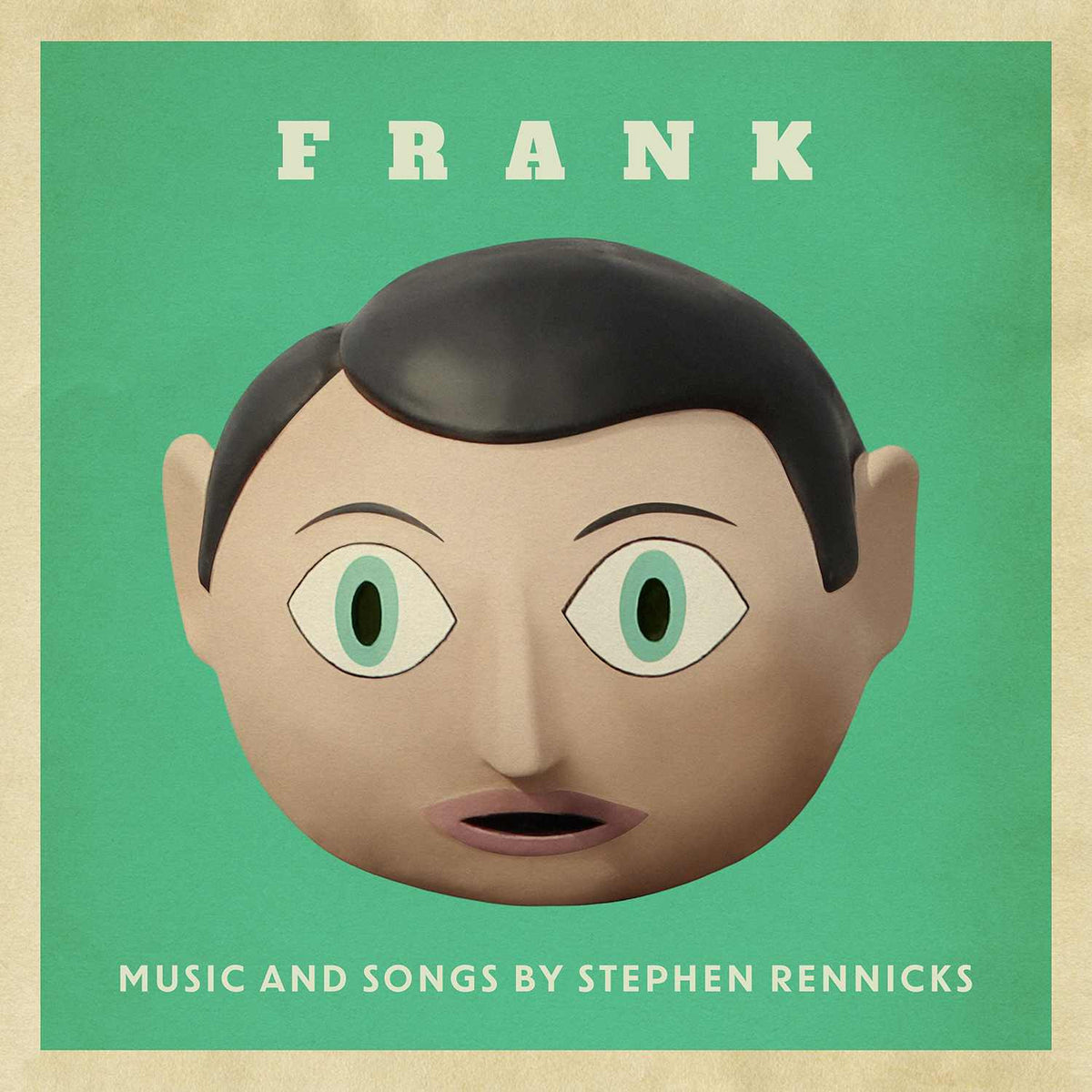 Stephen Rennicks: Frank OST