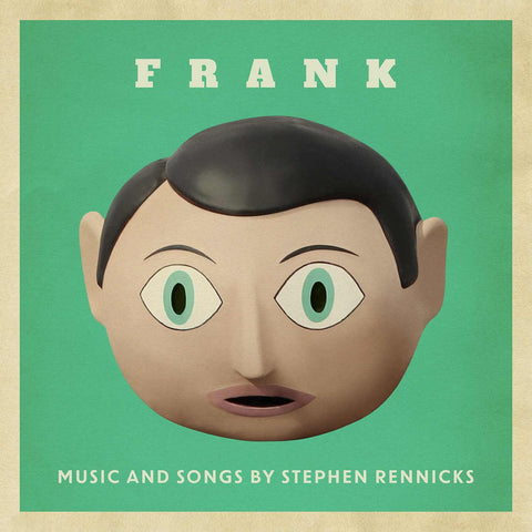 Stephen Rennicks: Frank OST (Colored Vinyl) Vinyl LP (Record Store Day)