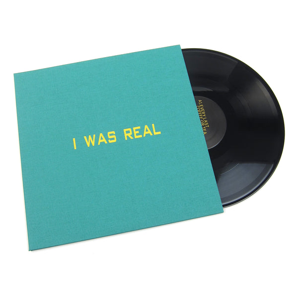 75 Dollar Bill: I Was Real Vinyl 2LP
