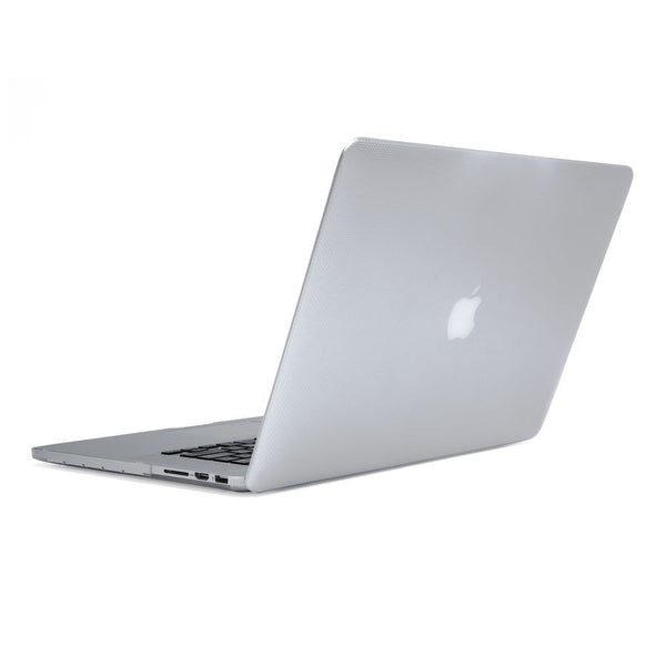 "Incase: Hardshell MacBook Pro Retina 15"" Case - Clear (CL60610)"