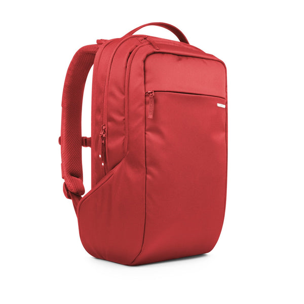 Incase: Icon Backpack - Red (CL55534)