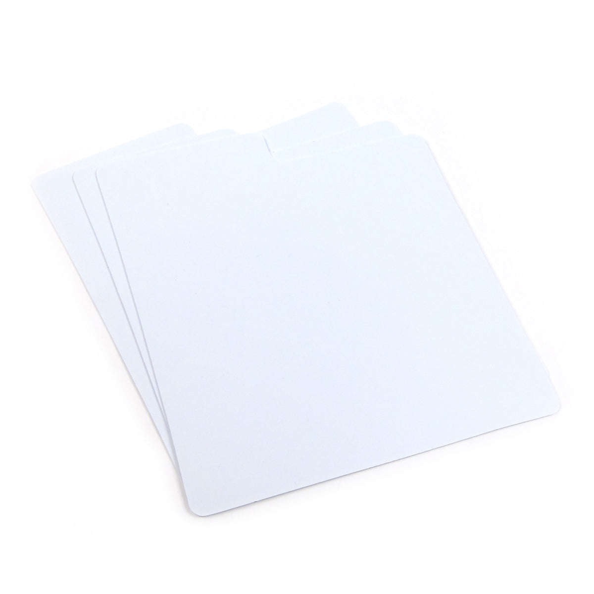 "Record Supply Co: 7"" Dividers (10 Units)"