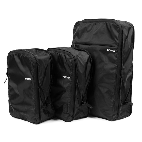 Incase: Travel Modular Storage Pack - Black / Lumen (CL90028)
