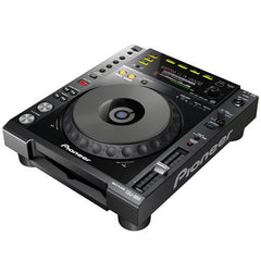 Pioneer: CDJ-850-K CD Turntable
