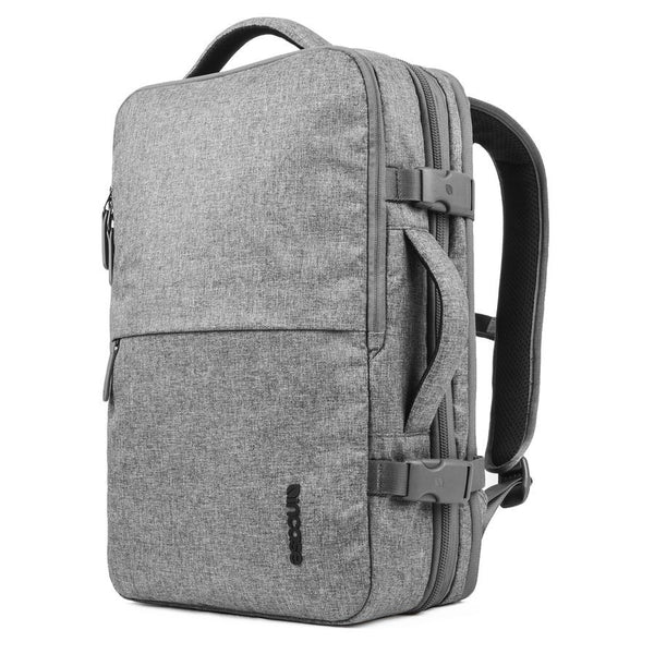 Incase: EO Travel Backpack - Heather Grey (CL90020)
