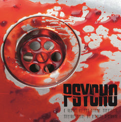 "Bernard Herrmann: Psycho Soundtrack (Colored Vinyl) Vinyl 7"" (Record Store Day)"