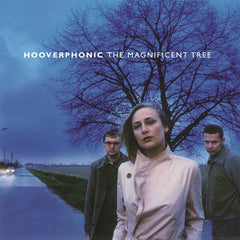 Hooverphonic: The Magnificent Tree (180g, Colored Vinyl) Vinyl LP (Record Store Day)