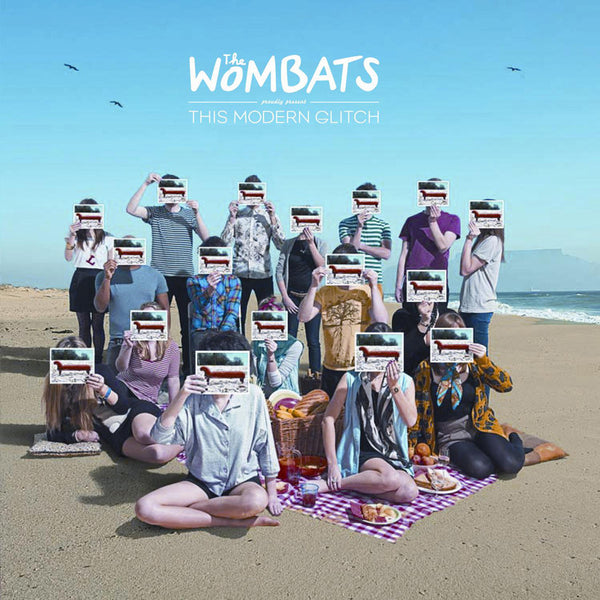 The Wombats: This Modern Glitch (180g, Colored Vinyl) Vinyl LP (Record Store Day)