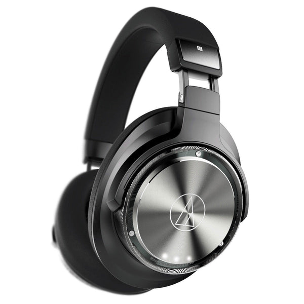 Audio-Technica: ATH-DSR9BT Wireless Over-Ear Headphones