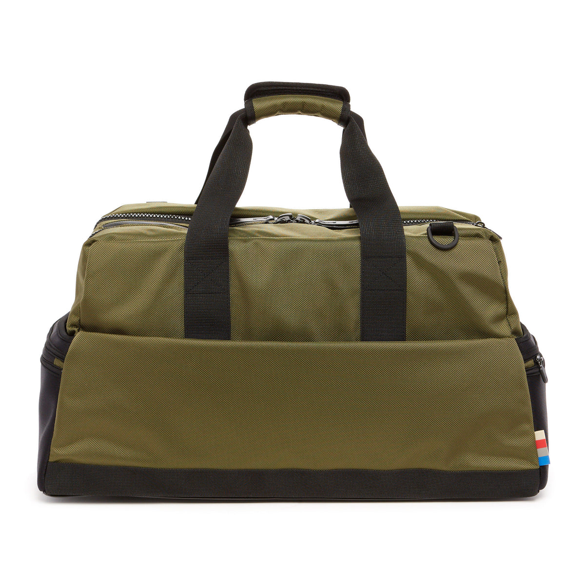 Lexdray: Beijing Duffel - Olive (14105-ON)
