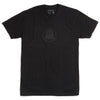 Ghostly International: Ghostly Logo Shirt - Black