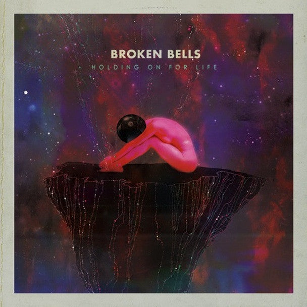"Broken Bells: Holding On For Life Vinyl 12"" (Record Store Day 2014)"