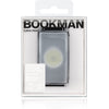 Bookman: Curve Front Bicycle Light (USB Chargeable) - Black
