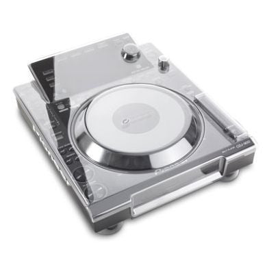 Decksaver: Polycarbonate Dust Cover for Pioneer CDJ-900 (DS-PC-CDJ900)
