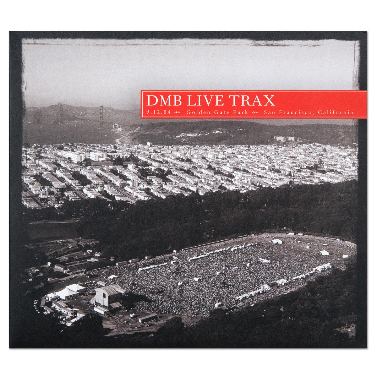 Dave Matthews Band: Live Trax Vol. 2 5LP