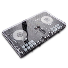 Decksaver: Dust Cover for Pioneer DDJ-SR (DS-PC-DDJSR)