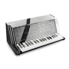 Decksaver: Polycarbonate Dustcover for Korg MS-20 Mini (DSS-PC-MS20M)