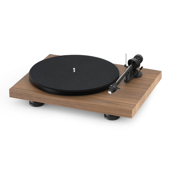 Pro-Ject: Debut Carbon EVO Turntable - Satin Walnut