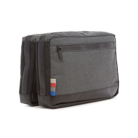 Lexdray: Dubai Travel Case - Twill (SS2015)