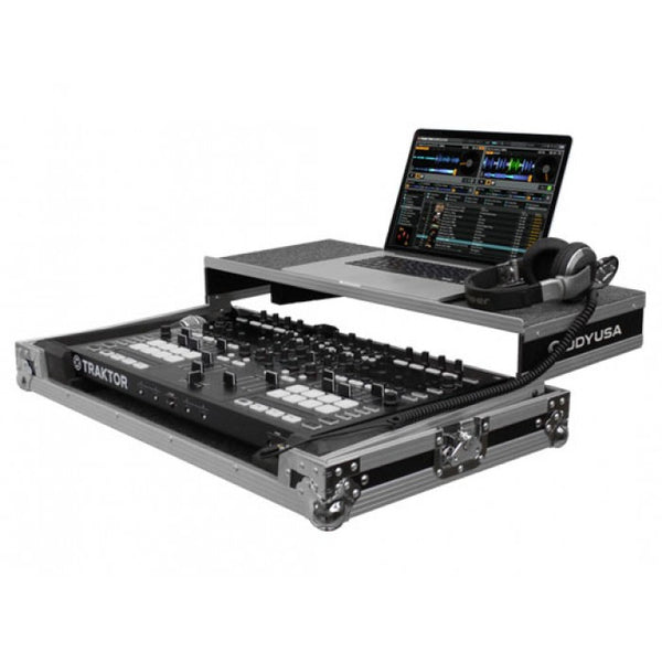 Odyssey: Flight Zone Glide Style Case For Traktor S8 (FZGSTKS8DLX)