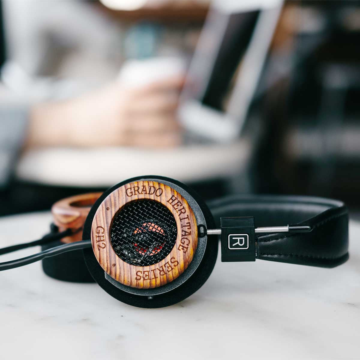 Grado: GH2 - Heritage Limited Edition Headphones