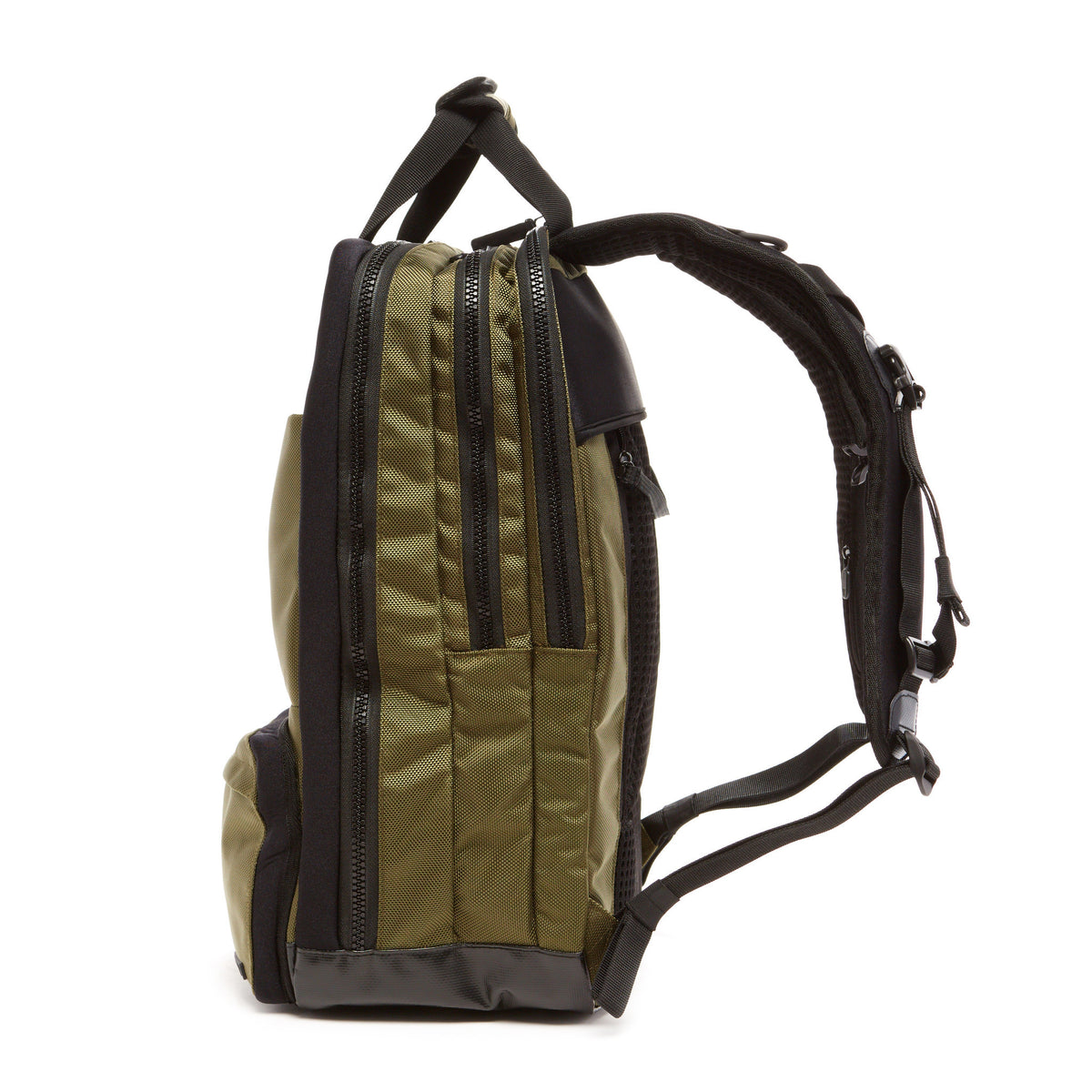 Lexdray: Ibiza Pack - Olive (14108-ON) side