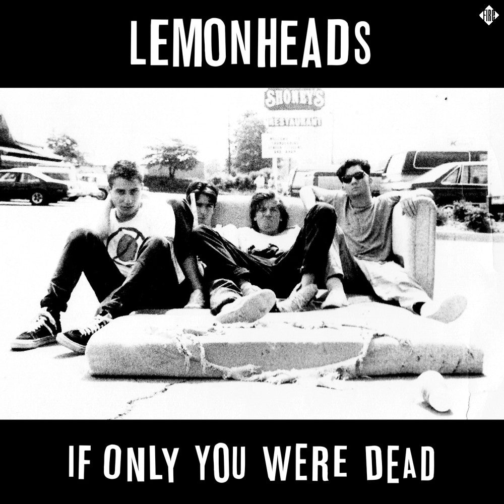 The Lemonheads: If Only You Were Dead Vinyl 2LP (Record Store Day 2014)