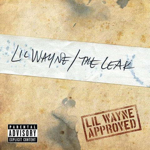 Lil Wayne: The Leak EP