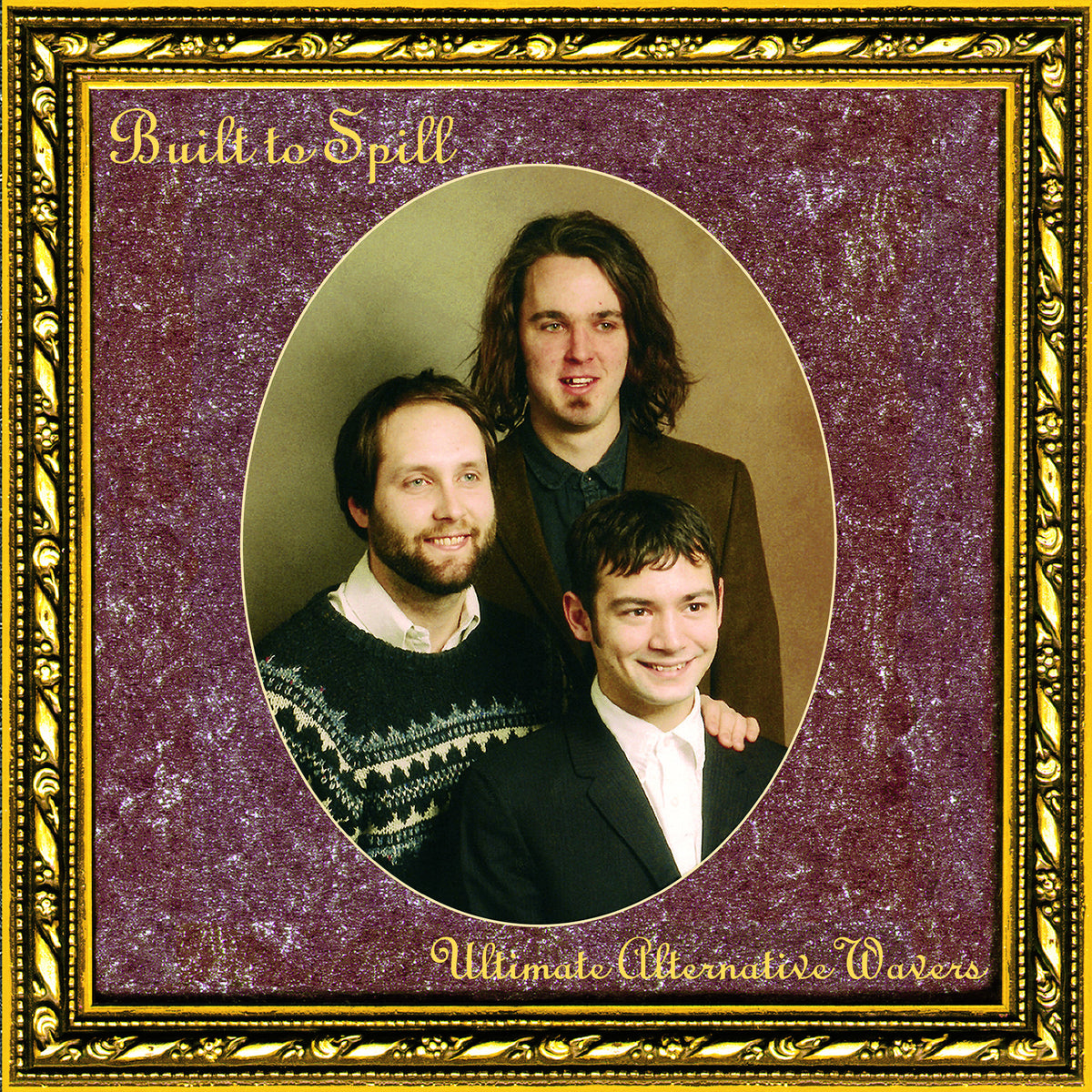 Built To Spill: Ultimate Alternative Wavers Vinyl LP (Record Store Day 2014)