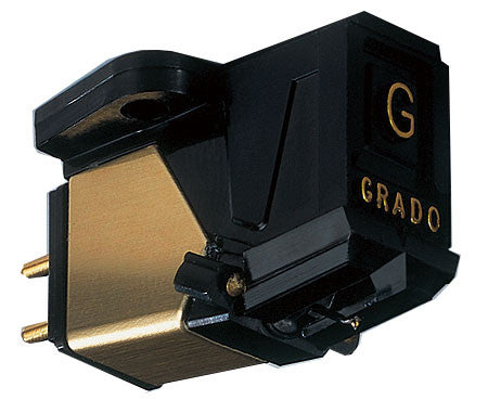 Grado: Prestige MC+ Mono Cartridge