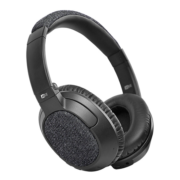 MEE audio: AF68 Air-Fi Matrix3 Bluetooth Headphones - Black