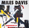 "Miles Davis: RUBBERBAND Vinyl 12"" (Record Store Day)"