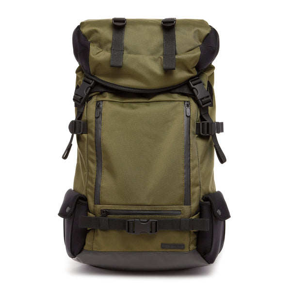 Lexdray: Mont Blanc Pack - Olive (14104-ON)