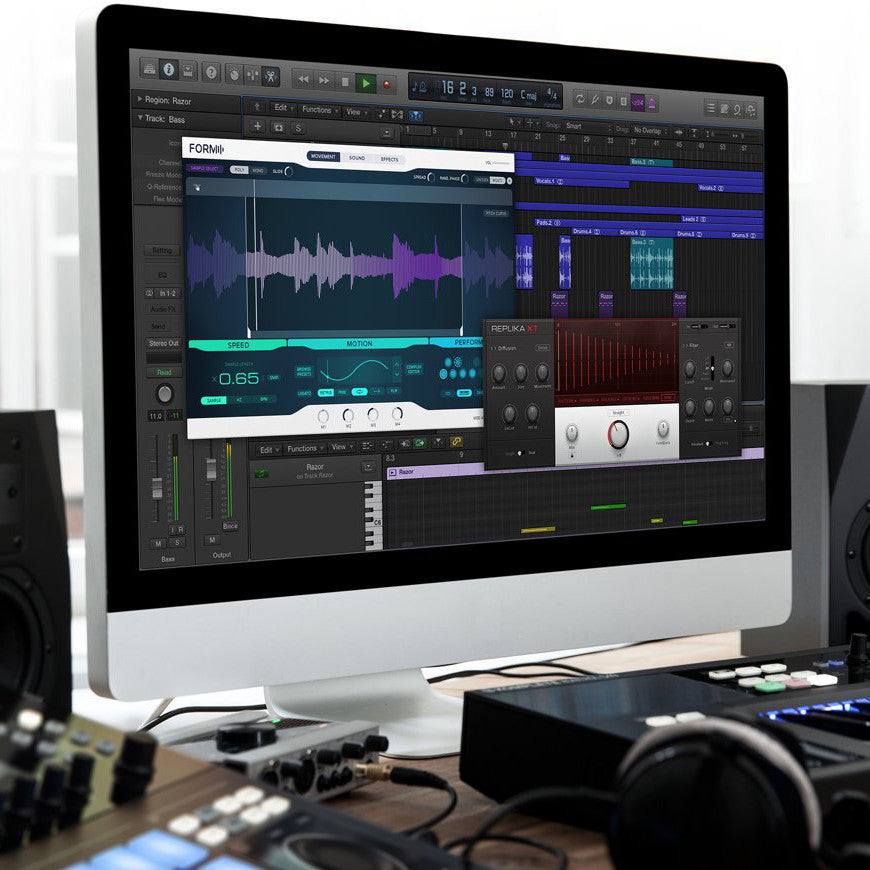 Native Instruments: Komplete 11 Production Suite