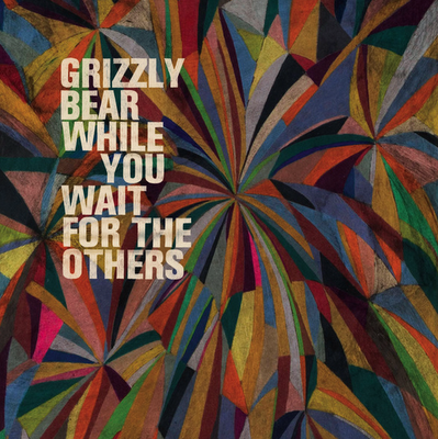 Grizzly Bear: While You Wait For The Others 7""