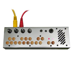 Critter & Guitari: Pocket Piano MIDI