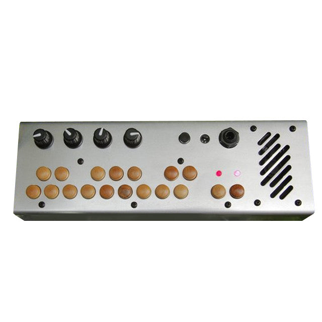 Critter & Guitari: Pocket Piano