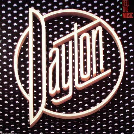 Dayton: Feel The Music LP