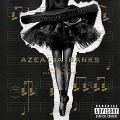 Azealia Banks: Broke With Expensive Taste (Deluxe Edition) Vinyl LP (Record Store Day)