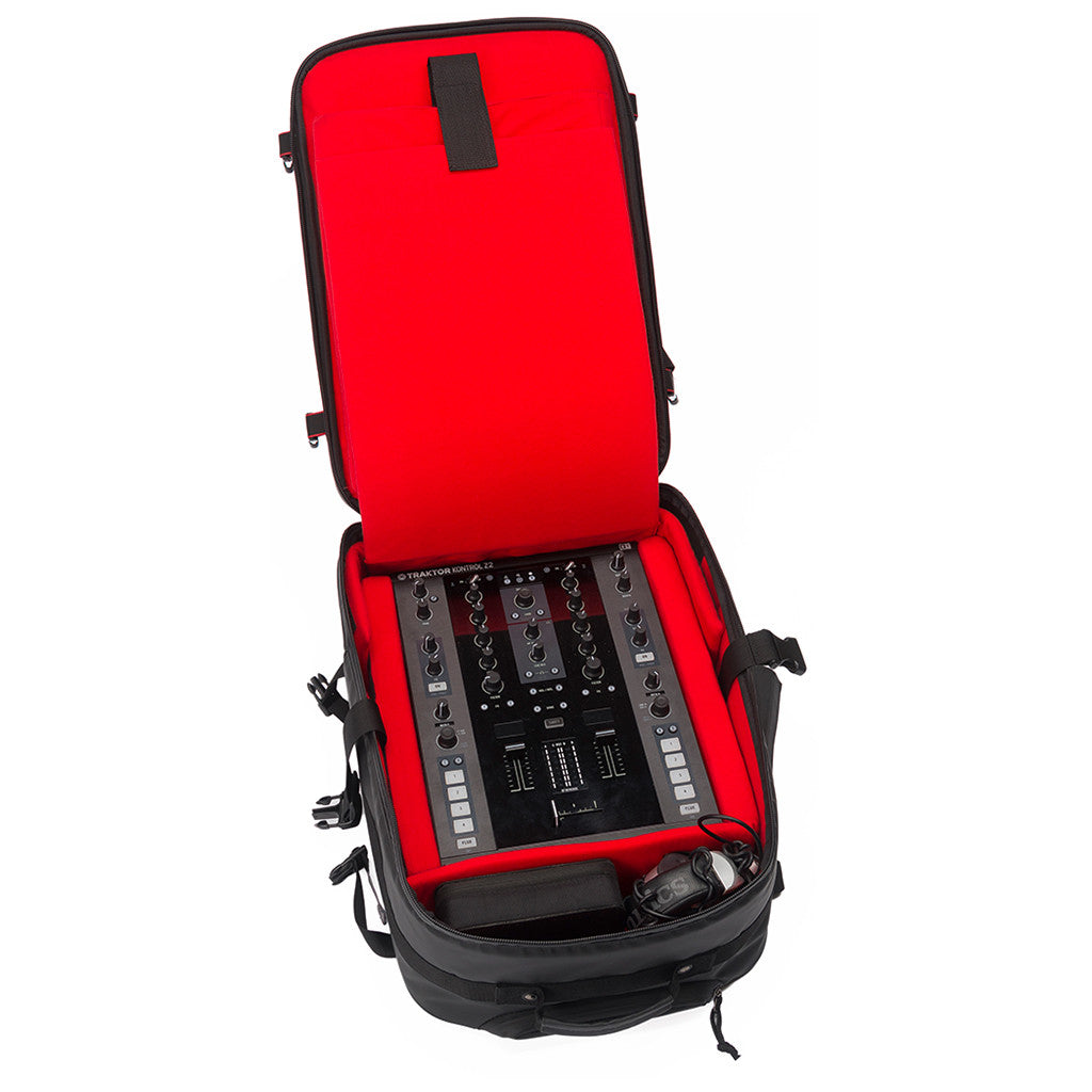Magma: Riot Carry-On Trolley DJ Bag (MGA47885)