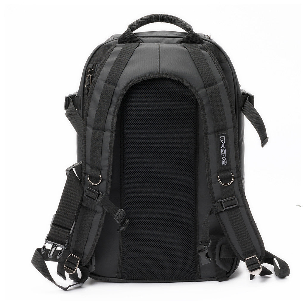 Magma: Riot DJ Backpack (MGA47879) back