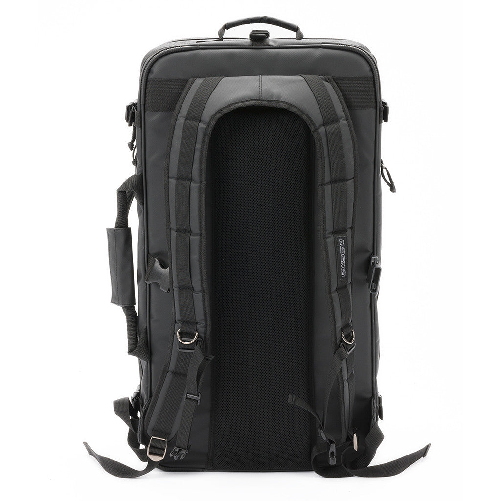Magma: Riot DJ Backpack XXL (MGA4781) back