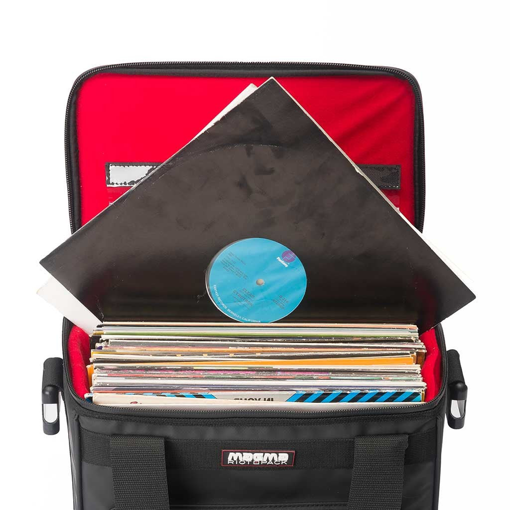 Magma: Riot LP Record Bag 50 (MGA44210)