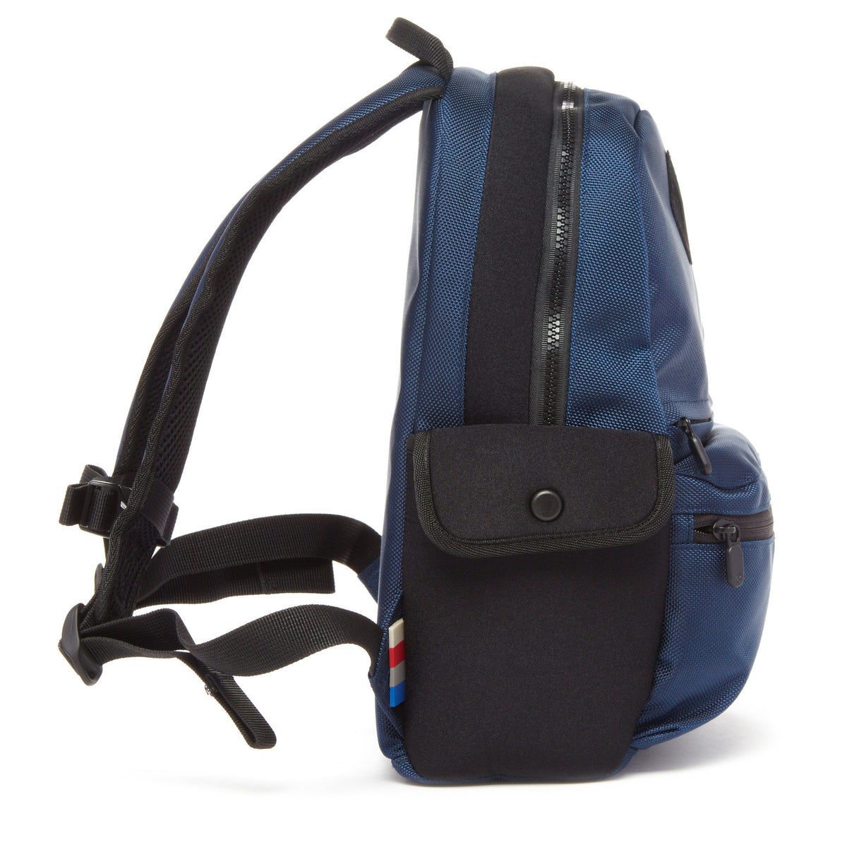 Lexdray: San Diego Pack - Navy (14106-BN) side