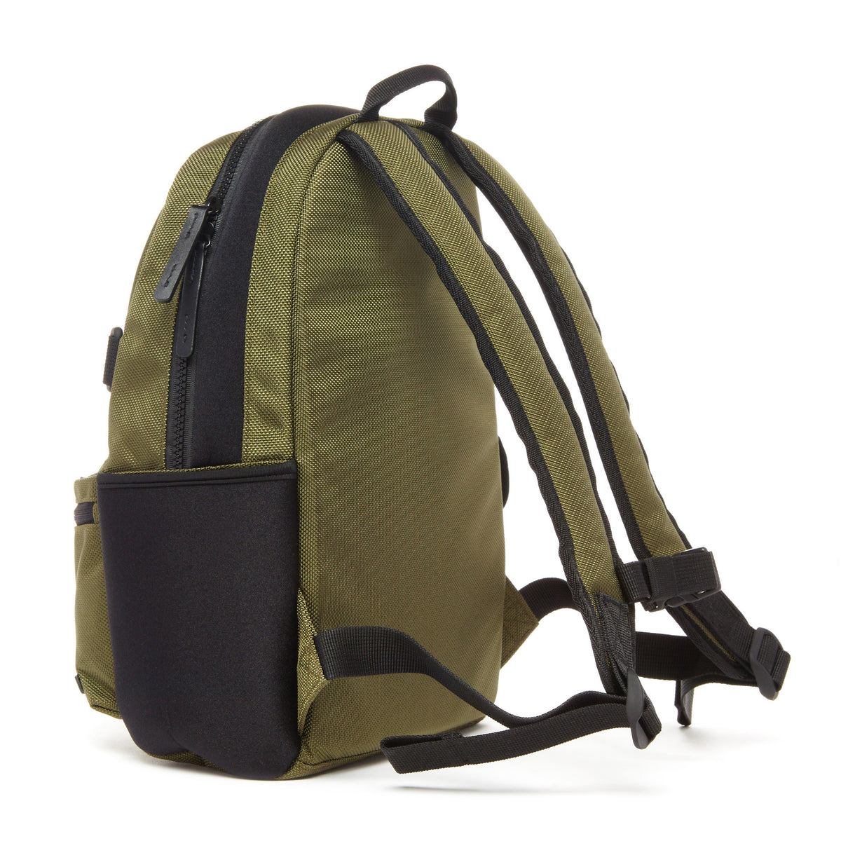 Lexdray: San Diego Pack - Olive (14106-ON) angle