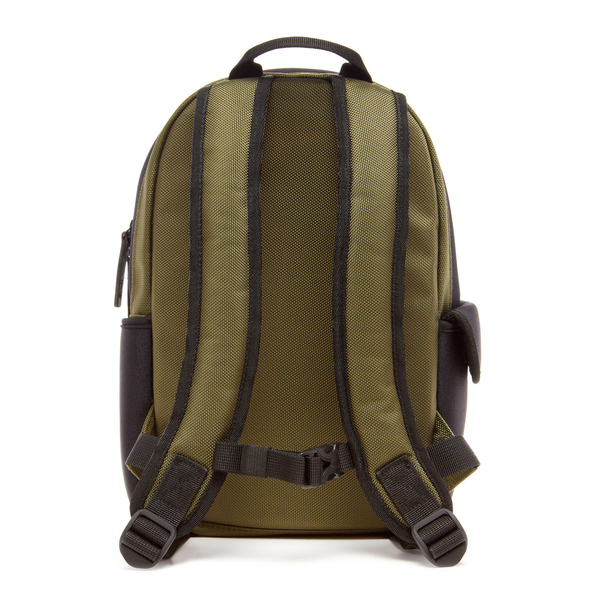Lexdray: San Diego Pack - Olive (14106-ON) back