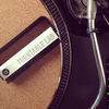 Turntable Lab: Carbon Fiber Anti-Static Vinyl Brush Cork Mat